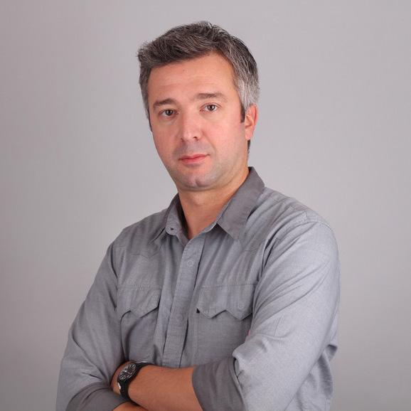 Slobodan Đudurović