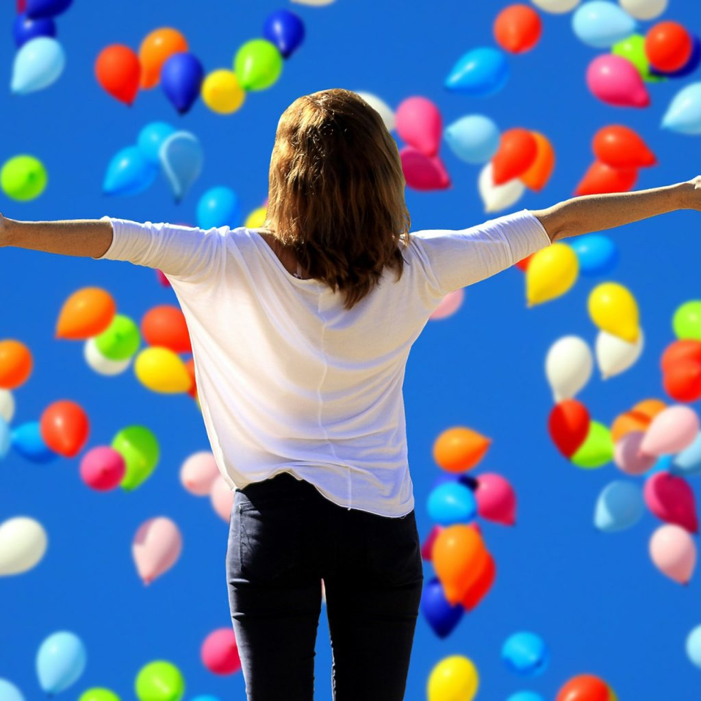 Pozitivno razmišljanje (i zamka i lek)