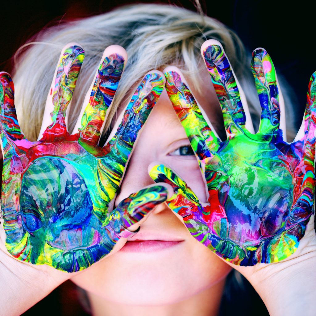 Samopouzdanje i kako ga razviti kod dece