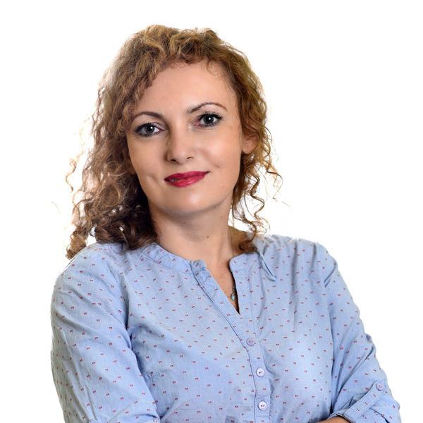 Marija Dabetić